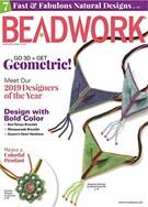 Beadwork Magazine 2/1/2019