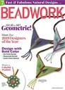 Beadwork Magazine   2/2019 Cover