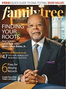 Family Tree Magazine 1/1/2019