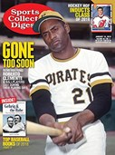 Sports Collectors Digest | 1/18/2019 Cover