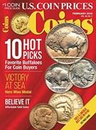 Coins Magazine 2/1/2019