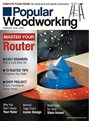 Popular Woodworking Magazine | 2/2019 Cover