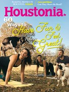 Houstonia Magazine 1/1/2019