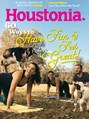 Houstonia Magazine | 1/2019 Cover