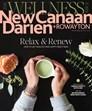 New Canaan Darien Magazine | 1/2019 Cover
