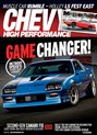 Chevy High Performance Magazine | 3/2019 Cover