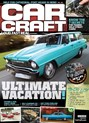 Car Craft Magazine | 3/2019 Cover