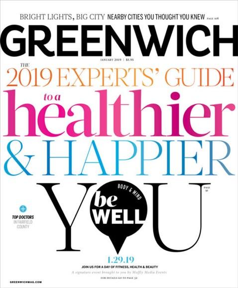 Greenwich Cover - 1/1/2019