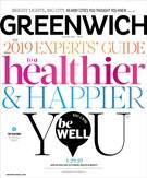 Greenwich Magazine 1/1/2019