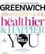 Greenwich Magazine | 1/2019 Cover