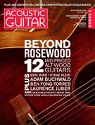 Acoustic Guitar Magazine 2/1/2019