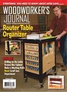 Woodworker's Journal Magazine 2/1/2019