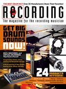 Recording Magazine 1/1/2019