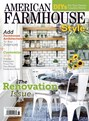 American Farmhouse Style | 2/2019 Cover