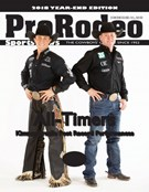 Pro Rodeo Sports News Magazine 12/21/2018