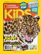 National Geographic Kids Magazine 2/1/2019