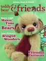Teddy Bear Times and Friends Magazine | 1/2019 Cover