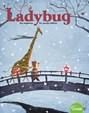 Ladybug Magazine | 1/2019 Cover