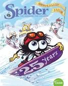 Spider Magazine 1/1/2019