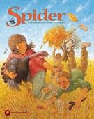 Spider Magazine 11/1/2018