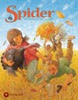 Spider Magazine | 11/2018 Cover
