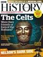 BBC History Magazine | 12/2018 Cover