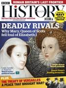 BBC History Magazine 1/1/2019