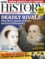 BBC History Magazine | 1/2019 Cover