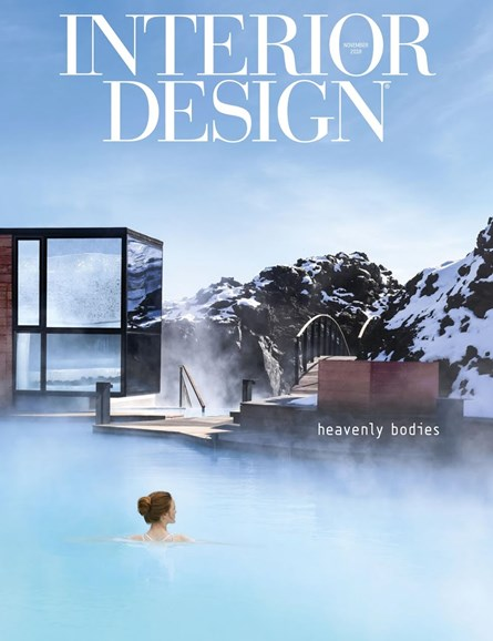 Interior Design Cover - 11/1/2018