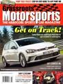 Grassroots Motorsports Magazine | 2/2019 Cover