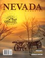 Nevada Magazine | 1/2019 Cover