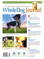 Whole Dog Journal | 1/2019 Cover