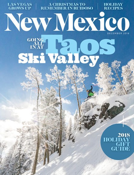 New Mexico Cover - 12/1/2018