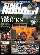 Street Rodder Magazine 3/1/2019