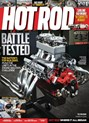 Hot Rod Magazine | 3/2019 Cover