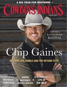 Cowboys & Indians Magazine 1/1/2019
