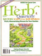Herb Quarterly Magazine 3/1/2019