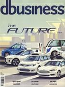 DBusiness  Magazine 1/1/2019