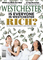 Westchester Magazine | 1/2019 Cover