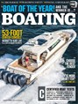 Boating Magazine | 1/2019 Cover