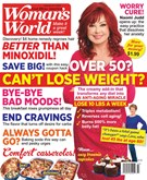 Woman's World Magazine 1/21/2019