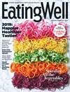 EatingWell Magazine | 1/1/2019 Cover