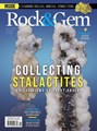 Rock and Gem Magazine | 1/2019 Cover