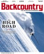 Backcountry Magazine | 1/2019 Cover