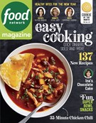 Food Network Magazine 1/1/2019
