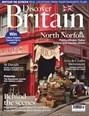 Discover Britain Magazine   2/2019 Cover