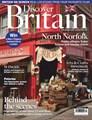 Discover Britain Magazine | 2/2019 Cover
