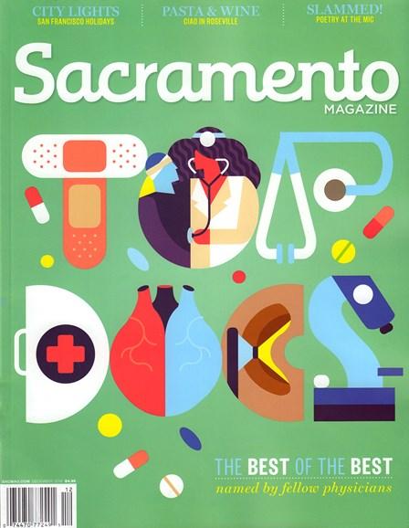 Sacramento Cover - 12/1/2018