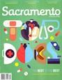 Sacramento Magazine | 12/2018 Cover
