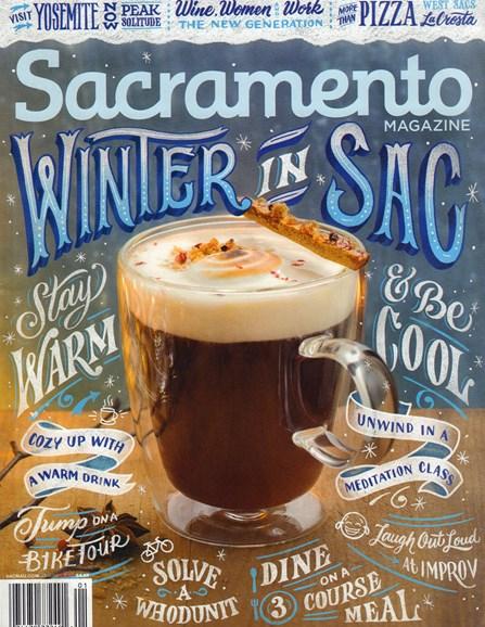 Sacramento Cover - 1/1/2019